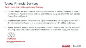 toyota finance canada login ca ppm aligning projects with strategy