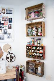 Arts And Crafts Room Ideas - craft room storage projects diy projects craft ideas u0026 how to u0027s