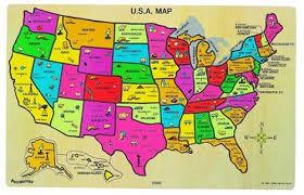 map us landforms usa landforms thinglink