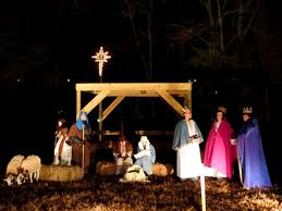 live nativity virginia hills baptist church