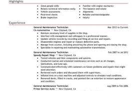 Maintenance Supervisor Resume Sample by Facility Maintenance Manager Resume Sample Maintenance Supervisor
