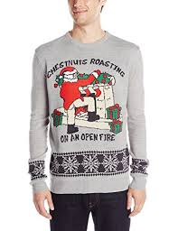 bad santa sweater sweaters so bad they are eye poppingly cool