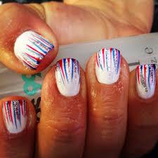 50 awesome 4th of july nails nail polish colors and makeup