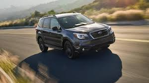 forester subaru 2018 subaru forester will start as low as 22 795 the drive
