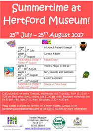 things to do with kids in herts beds and bucks u2013 summer holidays