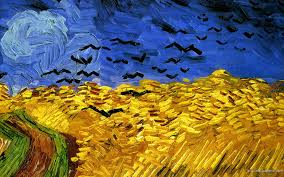 vincent van gogh paintings wallpaper