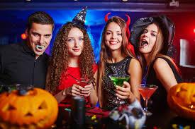 13 scary fun things to do halloween weekend in arlington
