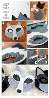 werewolf mask spirit halloween best 25 wolf mask ideas only on pinterest masks mascaras and