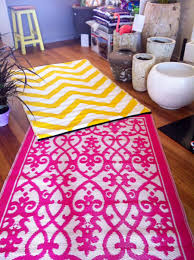 Xl Outdoor Rugs Fab Habitat Outdoor Rugs Green And Home Sydney