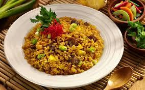 cara membuat nasi goreng ayam dalam bahasa inggris resep dan cara memasak nasi goreng ati ampela pedas spesial yang