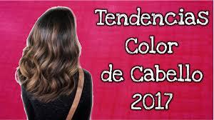 invierno 2016 color de pelo rojo de tendencia tendencias color de cabello 2017 belleza