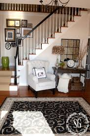 foyer decor awesome extraordinary decorating a foyer not a 10527