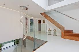 Rope Floor L Sussex Pictures Of Chandeliers Staircase Contemporary With Glass