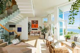 Beach House Usa - luxurious masterfully crafted paradise cove beach house in malibu