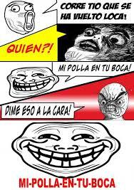 Trollface Memes - trollface memes humor taringa