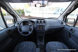 peugeot partner 2005 interior commercial week day four review 2012 ford transit connect the