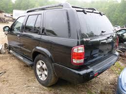 nissan pathfinder black 2004 nissan pathfinder se quality used oem replacement parts