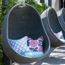 Hanging Garden Chairs Home Design Outdoor Hanging Swing Chair Garden General