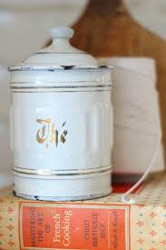 buy kitchen canisters vintage canisters a guide what to look for where to buy