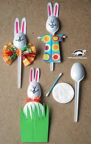 Easter Decorations Za by 10 Fun And Easy Easter Crafts With Household Objects Plastic