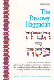 haggadah for passover the silverman passover haggadah alljudaica