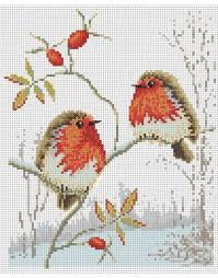164 best cross stitch bird images on cross stitch