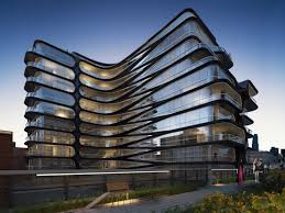 unique zaha hadid architect buildings best design 443