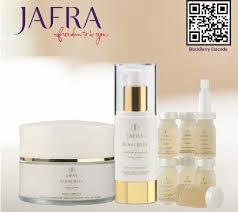 Serum Wajah Jafra jafra kosmetik usa membuat wajah cantik glowing kulit kencang