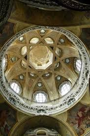 cupola di san lorenzo torino real iglesia de san lorenzo torino italia cupola photo de
