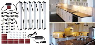 battery operated led lights for kitchen cabinets 16 best cabinet lights ultimate guide penglight