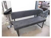 esszimmer bänke mit rückenlehne sitzbank küche esszimmer in paderborn ebay kleinanzeigen