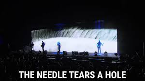 hurt vevo presents lyrics nine inch nails song in images