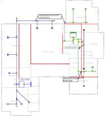 Basic Home Hvac Design Home Ductwork Design Hvac For Beginners Right 2line Ducthvac
