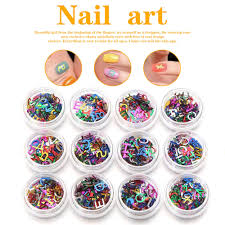 online get cheap alphabet nail art aliexpress com alibaba group