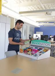 snack delivery service office snack delivery healthy snacks delivered to your office