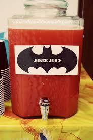 halloween themed birthday parties best 20 batman party foods ideas on pinterest batman food