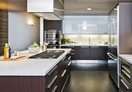 cuisine de luxe cuisine blanche 36 ides de luxe pour une cuisine design avec cuisine