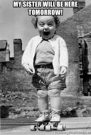 Clarinet Boy Meme Generator - excited kid meme generator kid best of the funny meme