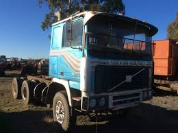 volvo trucks in australia volvo f1023 truck u0026 tractor parts u0026 wrecking
