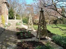 plans wooden obelisk plans