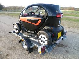 small renault trailers for motorhomes towing smart and other small cars