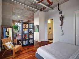 comfortable loft style apartment decorating ideas 5000x3692