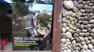 Nek Chand Rock Garden by India Chandigarh Tourisam Attractions Sukhna Lake Rock U0026 Terrace