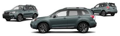 subaru green 2017 subaru forester awd 2 0xt touring 4dr wagon research