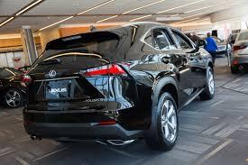 lexus rx for sale ottawa ottawa auto show 2015 lexus nx 200t u0026 nx 300h by lexus of