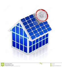 hi tech house concept stock photo image 18652670