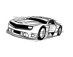 fast sports car coloring coloringcrew