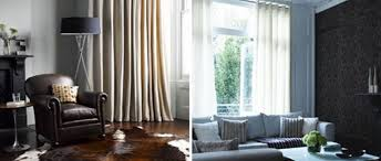 ideas for curtains in living room simple window treatment ideas