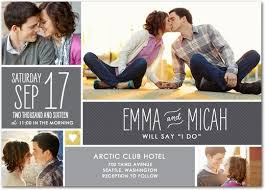 wedding invitations with photos best wedding invitations websites top10weddingsites top