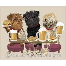 affenpinscher long hair affenpinscher art artwork prints u0026 products by sara england designs